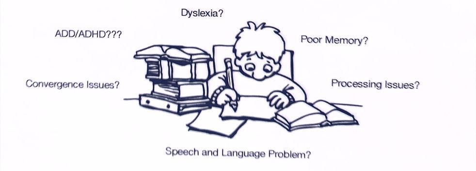 Dawson Program Dyslexia