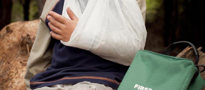 First Aid - Through the teachings of the Dawson Program