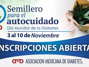 La importancia de que asistas a este evento si vives con diabetes