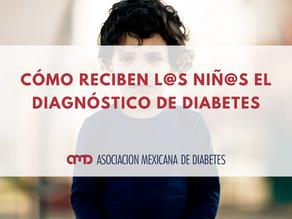 Diagnóstico de diabetes en niñ@s