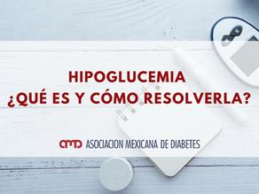 Hipoglucemia ¿Qué es y cómo resolverla?