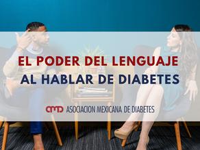 El poder del lenguaje al hablar de diabetes