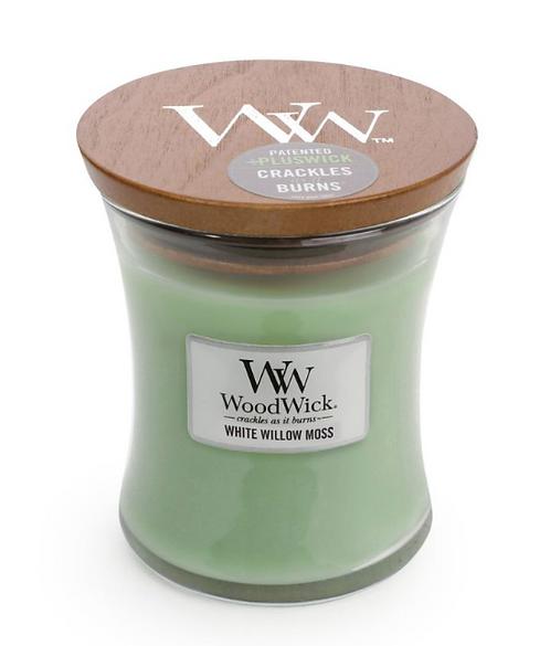 White Willow Moss
