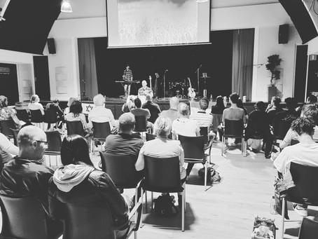 Powerful Revival Meeting