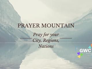 Prayer Mountain