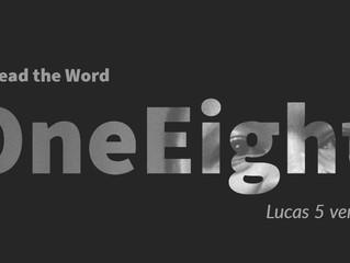 OneEight Evangelisatie