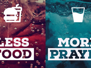 September Gebed en Vasten