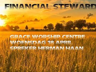 Studie Financial Stewardship