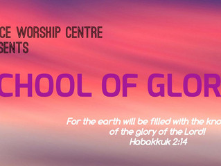 School of Glory