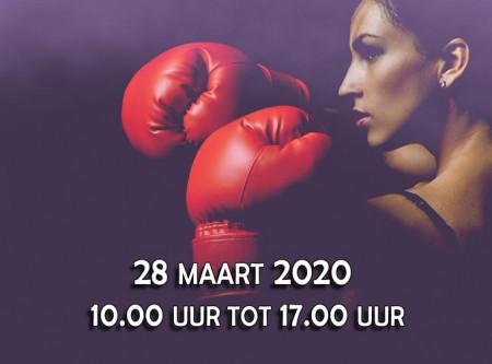Vrouwenconferentie Kroeze Danne!