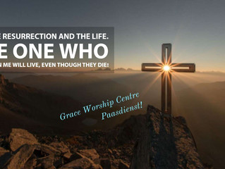 Paasdienst GWC