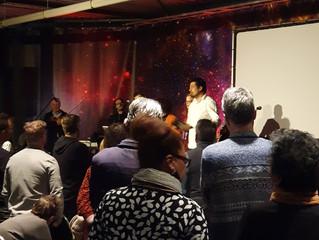 Impressie conferentie Revival People Nederland!