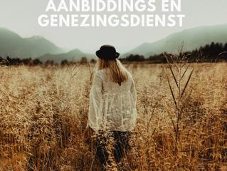 Aanbiddings en Genezingsdienst & Onderwijs