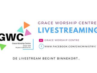 Livestream!