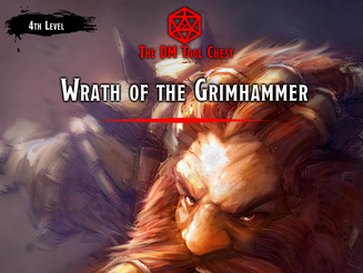 Wrath of the Grimhammer