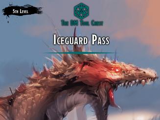 Iceguard Pass