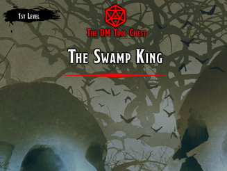 The Swamp King