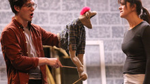 Recontextualizing puppets: Religion, sex, violence and more - from the director