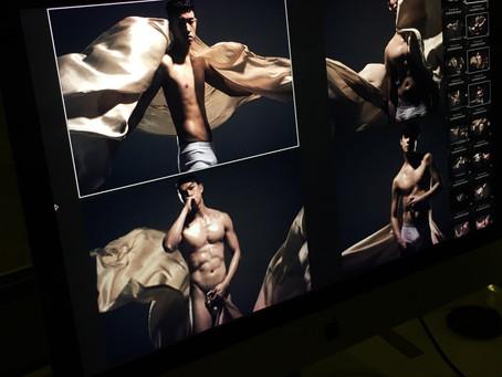 裸露身体拍照-一定就是写真吗?