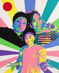 Ito Family