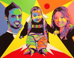 Kabesa Family