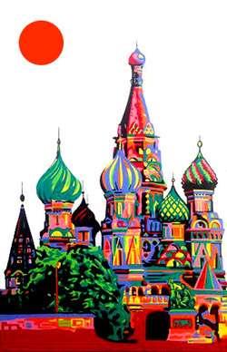 The Moscow