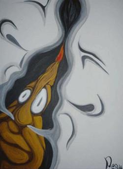 Smoke Headz