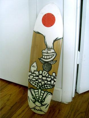 P-Board