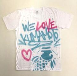 We Love Kumamoto