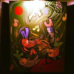 FUNK BOX NYC)