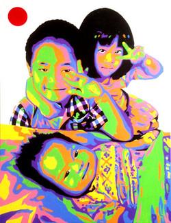 Syarou Family