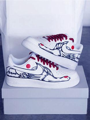Japanese Kicks