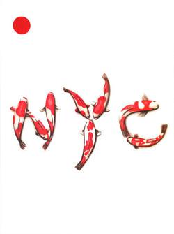N・Y・C