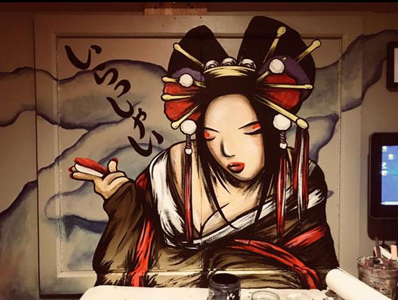 Sushi by Bou