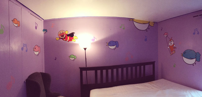 Kids' Room Art