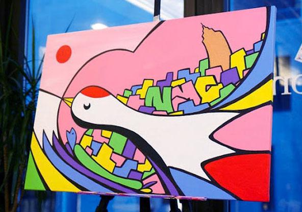 Love Save Japan
