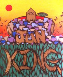 DJ JUN KING