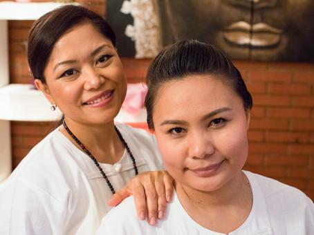 NOUVEAU :  dès 2020 cours de massages thaïlandais à Genève reconnus ASCA.