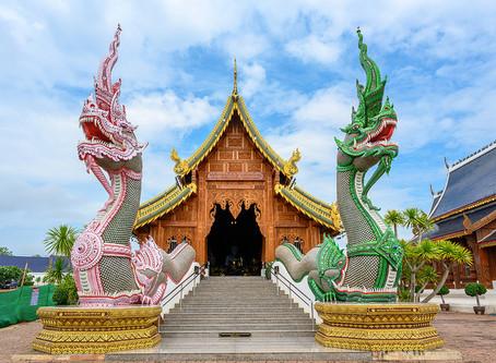 Photographies de la Thaïlande - Thailand photos