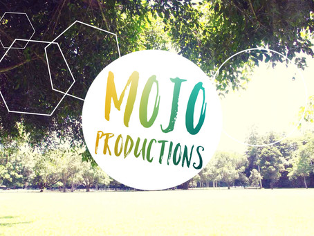 Welcome to Mojo Productions!