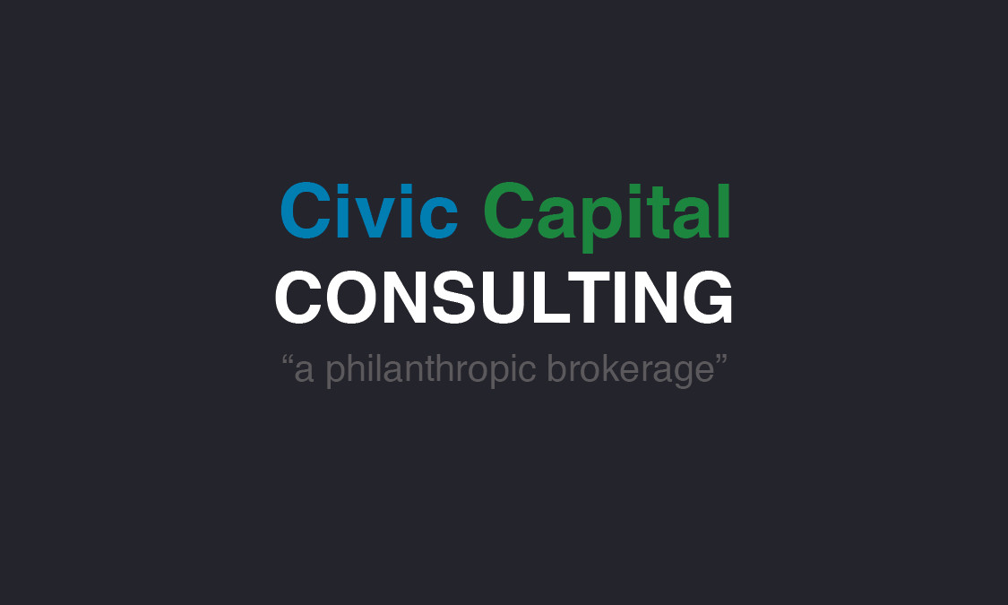 Civic Capital Consulting