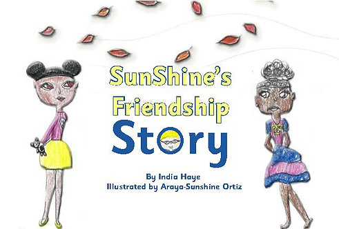 SunShine's Friendship Story