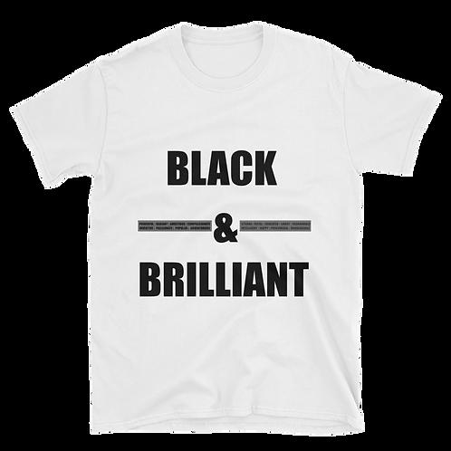 Black and Brilliant