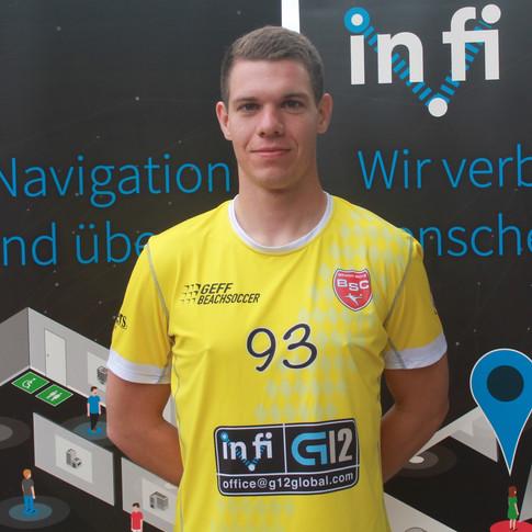 Matthias Gensthaler