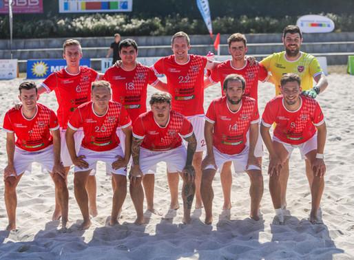 Top-7 Deutschlands: Beste Saison der Vereinsgeschichte