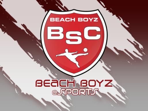 BSC-ESports-Team auf Aufstiegskurs
