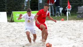 Zwei Siege aus drei Spielen in Düsseldorf