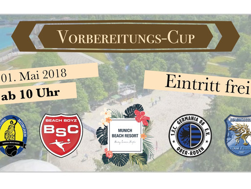 Letzter Test vor Bundesligastart