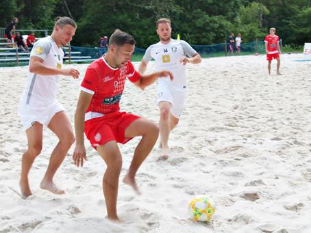 Bayerisches Derby am 3. Spieltags-Event