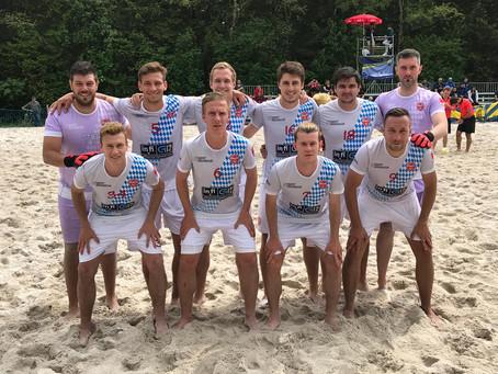 Beach Boyz verpassen Überraschung vor eigenen Fans